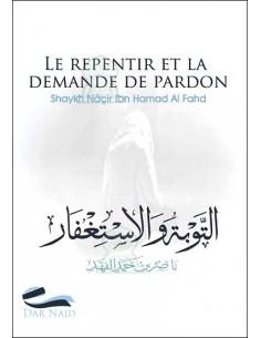 Le repentir et la demande de pardon