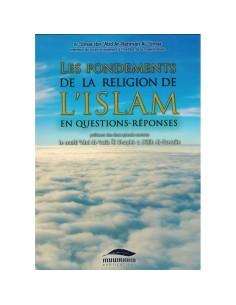 Les fondements de la religion de l'islam en questions- réponses