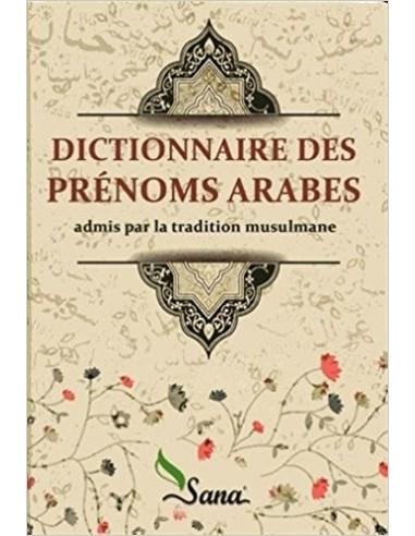 Dictionnaire des prénoms arabes
