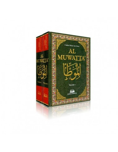Al Muwatta