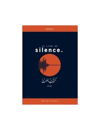 Le livre du silence.