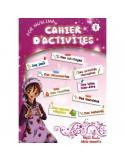 Cahier d'activités for Muslima (Dès 8 ans)