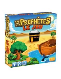 Les prophètes - Le jeu