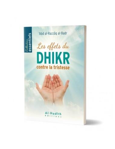 Les effets du dhikr contre la tristesse