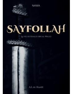 SAYFOLLAH – 4e édition