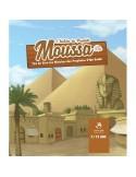 L'histoire du prophète Moussa 7/12ans