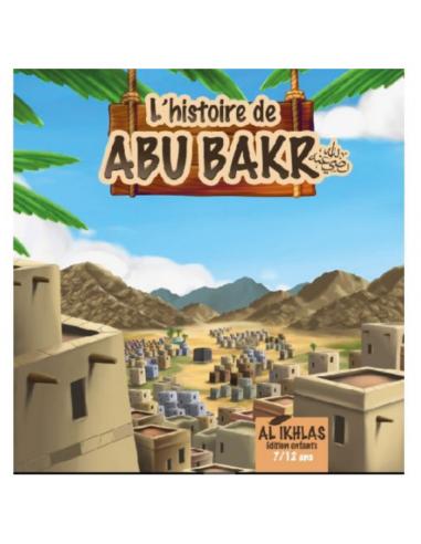 L'histoire de Abu Bakr 7/12ans