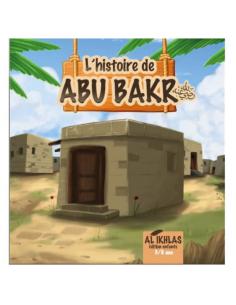 L'histoire de Abu Bakr 3/6ans