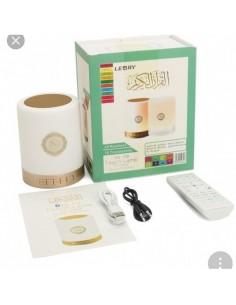 La lampe LED coranique veilleuse Coranique