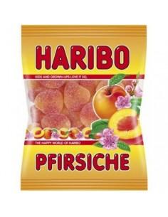 Pêches HARIBO HALAL 100G